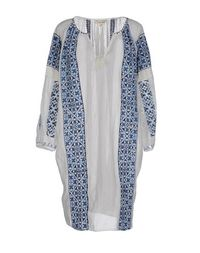 Короткое платье Nili Lotan