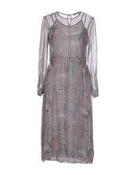 Платье длиной 3/4 Emma Cook