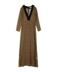 Длинное платье Rika