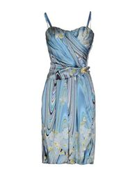 Платье до колена X'S Milano
