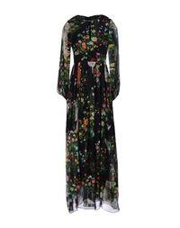 Длинное платье Sretsis