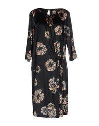Платье до колена Attic AND Barn