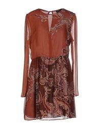 Короткое платье VIA Roma • 1