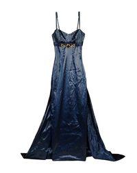 Длинное платье X'S Couture Milano