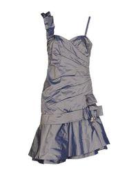 Платье до колена X'S Couture Milano