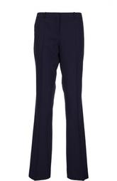 Расклешенные брюки со стрелками HUGO BOSS Black Label