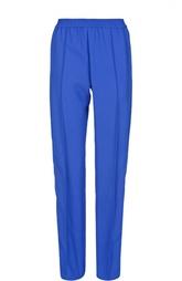 Прямые брюки со стрелками и эластичным поясом Kenzo
