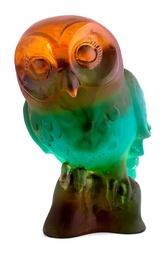 Скульптура Edwige Owl Daum
