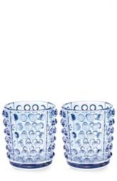 Набор из 2-х подсвечников Mossi Lalique