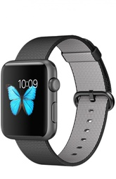 Apple Watch Sport 42mm Space Gray Aluminum Apple