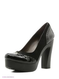 Черные Туфли Goergo