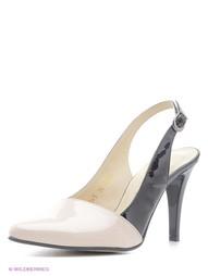 Белые Туфли Goergo