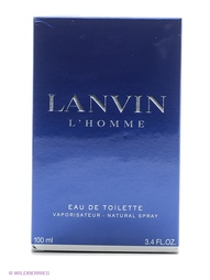 Туалетная вода LANVIN