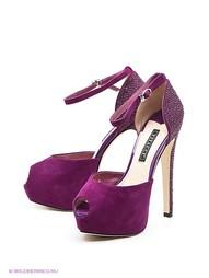 Фиолетовые Туфли Vitacci