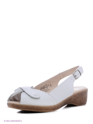 Белые Туфли Caprice