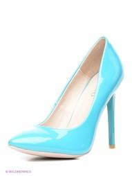 Голубые Туфли INARIO