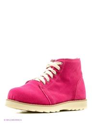 Розовые Ботинки BRIS