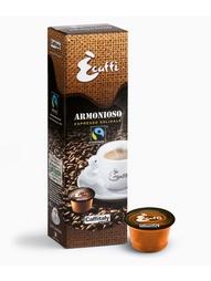 Кофе ECAFFE CAFFITALY