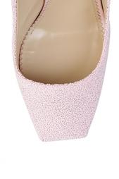 Кожаные туфли Aperlai