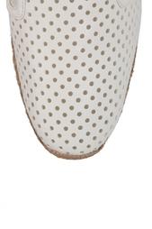 Эспадрильи из искусственной кожи Stella Mc Cartney