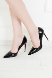 Кожаные туфли Bethany Diane von Furstenberg