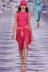 Кружевное платье House of Holland