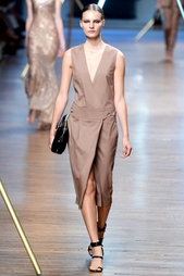 Шерстяное платье Jason Wu