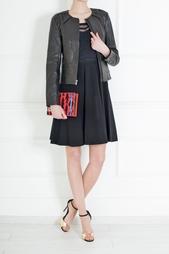 Кожаные босоножки Rowan Diane von Furstenberg