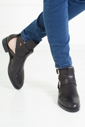 Кожаные ботинки Pierre Hardy
