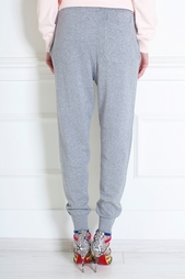 Хлопковые брюки Markus Lupfer
