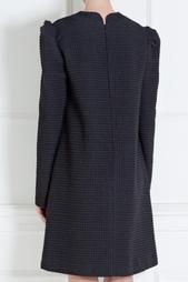 Платье из хлопка и шерсти Lublu Kira Plastinina