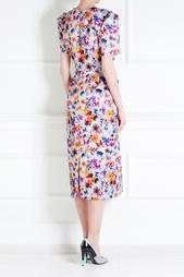 Платье с цветочным принтом Lublu Kira Plastinina