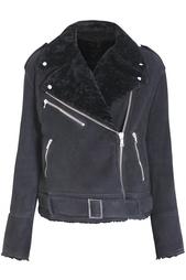 Куртка из дубленой овчины Proenza Schouler