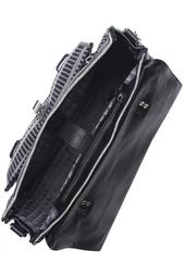 Сумка из шерсти, хлопка и акрила PS1 Medium Proenza Schouler