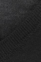 Пуловер из кашемира и шелка The Row