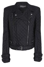 Куртка из полиамида Balmain