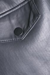 Кожаная куртка American Retro