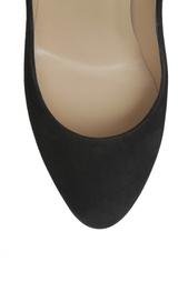Замшевые туфли Victoria 160 Christian Louboutin