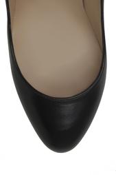 Разноцветные Кожаные туфли Victoria 160 Christian Louboutin