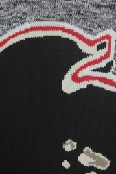 Шерстяной свитер Carven