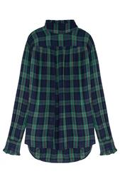 Хлопковая блузка Kobina Essentiel