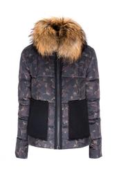 Куртка Kinneretfur Essentiel