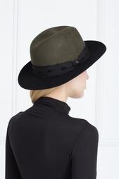 Шерстяная шляпа Zadig&;Voltaire