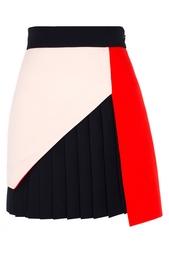 Асимметричная юбка Fausto Puglisi