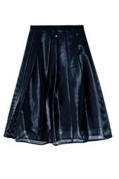 Однотонная юбка Muveil