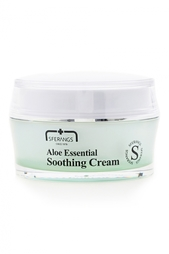 Крем для лица Aloe Essential Soothing 50ml Sferangs
