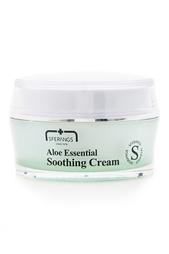 Крем для лица Aloe Essential Soothing 50ml Sferangs