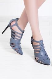 Кожаные туфли Rebecca Minkoff