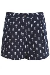 Хлопковые шорты Chinti And Parker