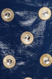 Кожаная юбка Marc Jacobs